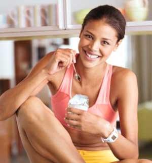 Yoghurt dieet