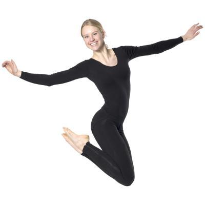 Afvallen door aerobics